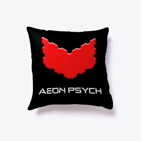 aeonpsH - Pillow $24