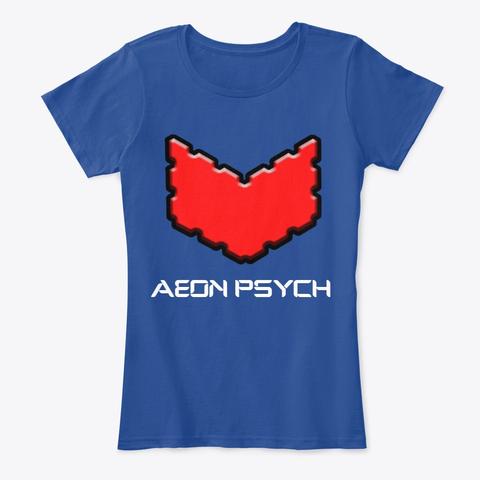 aeonpsH - Women's Shirt $20